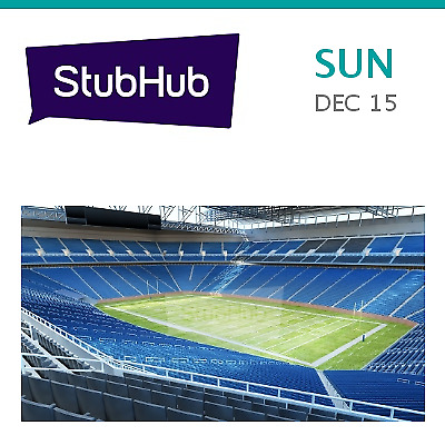 Tampa Bay Buccaneers at Detroit Lions Tickets - Detroit