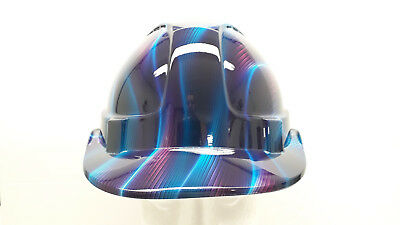 safety hard hat / helmet - Ribbon design - fully BS EN397 compliant