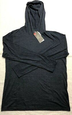 Under Armour hoodie, loose fit Heat Gear shirts chose color NEW