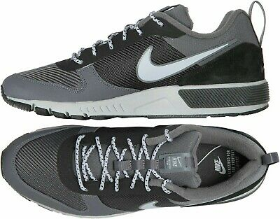 NIKE NIGHTGAZER TRAIL UK 10 EUR 45 100% authentic trainers