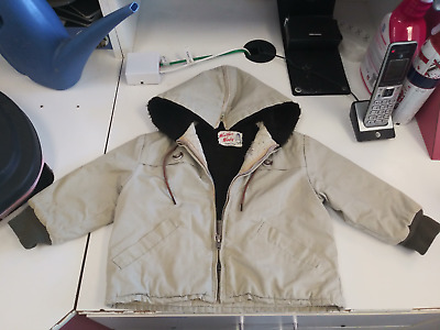 Vintage Weather Winky toddler jacket (possibly 18month-2t)