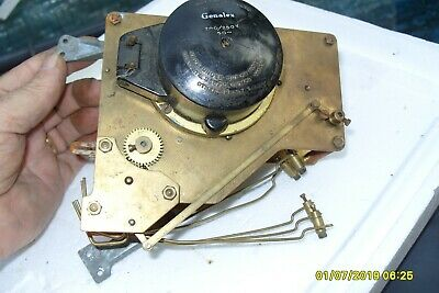 Genalex Electric  Westminster Movement   Spare To Repair