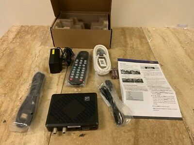 New Cisco HD Digital Transport Adapter DTA 170HD w/ Remote