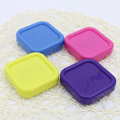 Square Magnetic Pin Cushion Sewing Storage Clip Holder Screw Needle Magnet Box