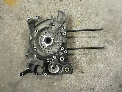 Vespa Lx50, Lx150 (And More) Oem Left Side Engine / Motor Case / Block With Seal