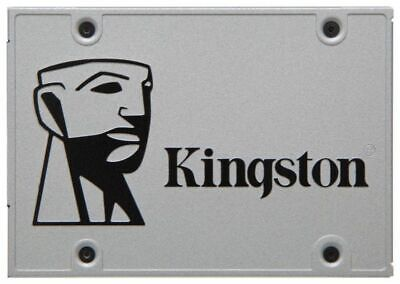 "For Kingston SATA III SSD UV400 2.5"" 240GB Internal Solid State State Drive SL93"