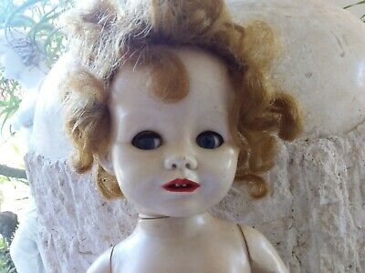 Lovely Vintage Doll