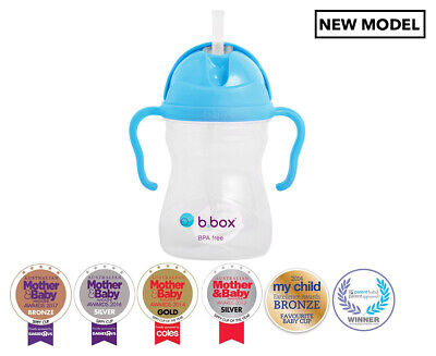 b.box Sippy Cup - Blueberry SE315