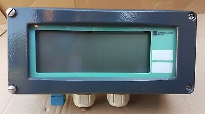 Endress Hauser RIA 261, RIA261-A12, 4-20 mA display