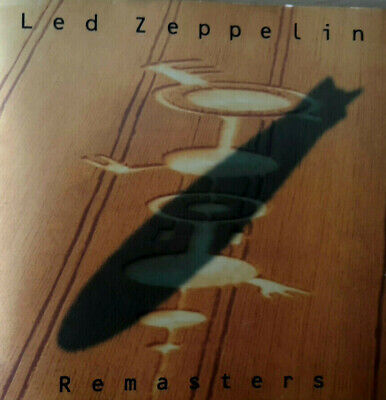 Led Zeppelin - Remasters Doppel CD