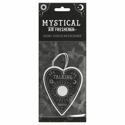 Mystical Heart Shaped Cherry Scented Air Freshener Car, Home, Office