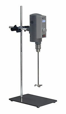 Lab Mixer Scientific instrument Digital Overhead Stirrer AM300L-H 60L 1800rpm t