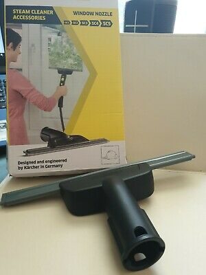 Karcher Window Nozzle for Steam Cleaner SC1 to SC 5 Karcher accesories windows