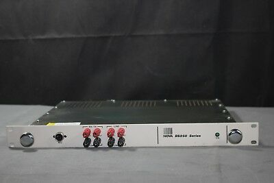 NOVA BS250 Series Transmitter Receiver   - USED (001639 - D)