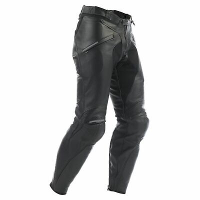Dainese Alien Leather Motorcycle Pants RRP £339.99 ***Now £179.99***