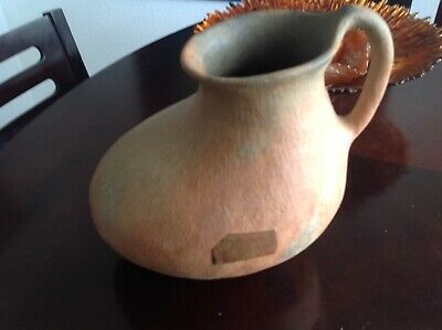 Native American  sinaguas  pottery pitcher