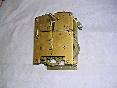 CLOCK  PARTS  ,a SMITHS  ENFIELD   MOVEMENT  , G.W.O.