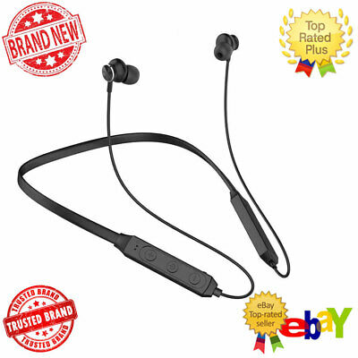 Dual Wireless Bluetooth Earphone Earbuds for Apple iPhone IOS Android Universal