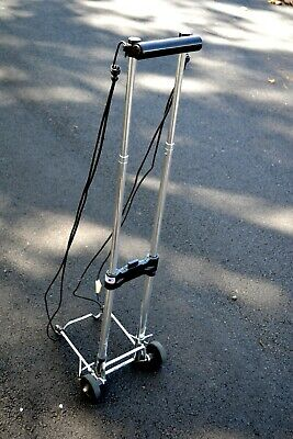 REMIN Kart a bag Rolling Luggage Heavy Duty cart wheeled Travel Transport