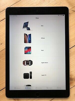 Apple iPad Air 2 9.7 inch 64GB Wi-Fi - Space Grey - Great Condition