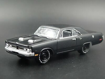 1970 70 Dodge Dart Rare 1:64 Scale Limited Collectible Diorama Diecast Model Car