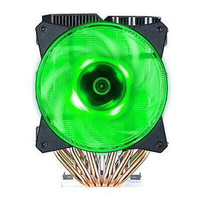 Cooler Master MasterAir MA620P With RGB Controller