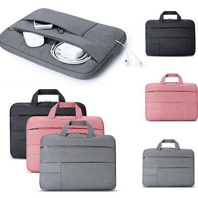 Laptop Bag Portable Notebook Protective Multifunctional Waterproof Oxford Cloth