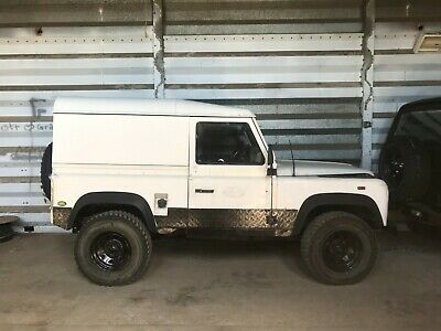 Land Rover Defender 90 200TDi Low Miles 103K (More Pictures Added)