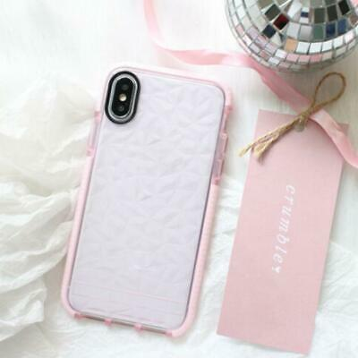 For iPhone 11 Pro Max XS Max XR X 8 Plus Shockproof Cute Case Girly Luxury Cover