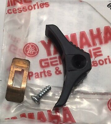 Yamaha Handlebar Switch Repair Kit Headlight Knob Kit May Suit Dt100 Dt175 Rs