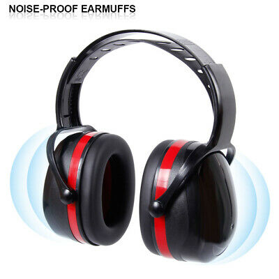 Adjustable Ear Muffs Noise Cancelling Reduce Earmuffs Hearing Protection Factory