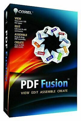 PDF Fusion Creator🔥 Instant Delivery🔥 LIFETIME🔥 Fully Licensed Version