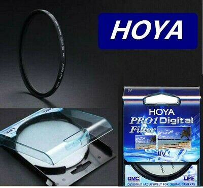 HOYA UV DMC Pro1 Digital  Filter Multicoated Pro 1D 49mm 62mm 67mm 82mm~ Genuine