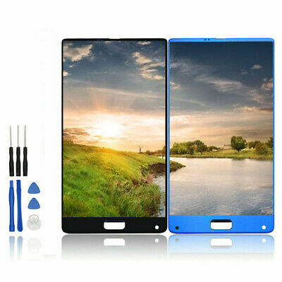 Pour Elephone S8 LCD Display Touch Screen Écran tactile Digitizer Replacement H2