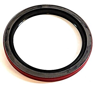 "Timken 417361 Nitrile Oil Seal Design Type 41 - 5.500"" x 6.882"" x 0.5625"""