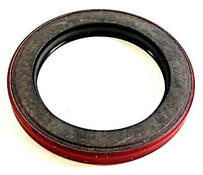 "Timken National 416321 Nitrile Oil Seal 41 Design Type 3.375"" x 4.756"" x 0.500"""