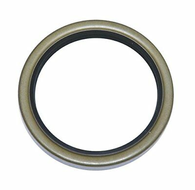 "TCM 202653KM-BX Oil Seal | FKM/Carbon Steel  2.000"" x 2.652"" x 0.365"""