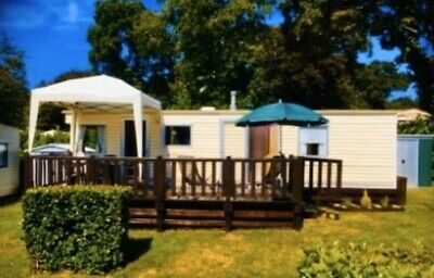 Easter Holidays 2020 Camping Du Quinquis, Southern Brittany •£350 All In Price •