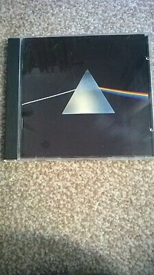 Pink Floyd Dark Side Of The Moon Remastered CD