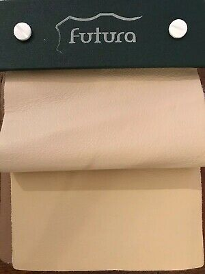 ITALIAN luxury Leather Hides Swatch X 21 Samples For Crafting