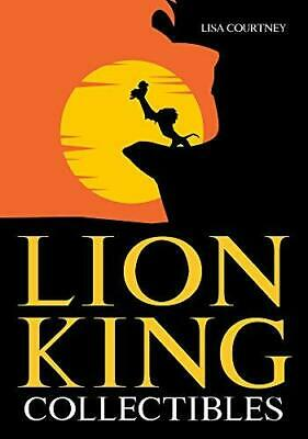 Lion King Collectibles, Paperback,  by Lisa Courtney