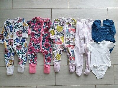Bonds 3-6months Baby Bundle