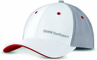 ORIGINAL BMW  GOLFSPORT Cap with UV protection New from Germany