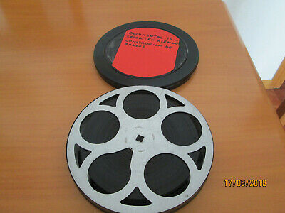 Documental 16mm color