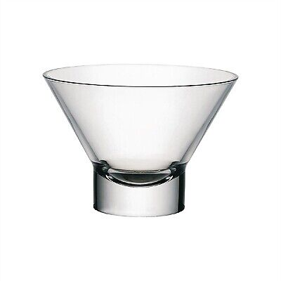 Ypsilon Dessert Bowl - 375ml (3.40750) (Box 12) Bormioli Rocco|