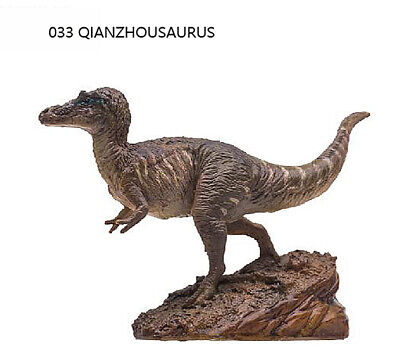 PNSO YIQI Dinosaur Model Toy Collectable Art Figure