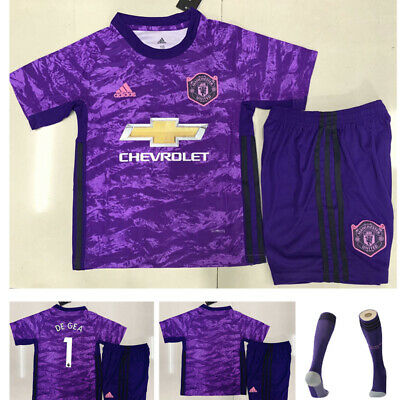 19/20  Football Kits Jerseys Soccer Suits Outfits Sets For Kids Adult