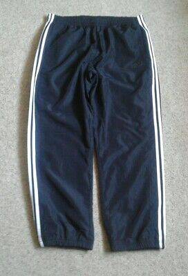 Adidas Tracksuit Bottoms Mens Size XL