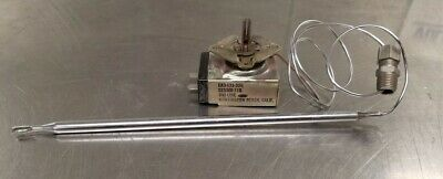 Thermostat  Keating Gas Fryer 004166 (new035574)   250-400 F
