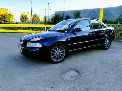 Audi A4 1.8 Turbo B5 Quattro - Chipped 200 Bhp - Big Spec!